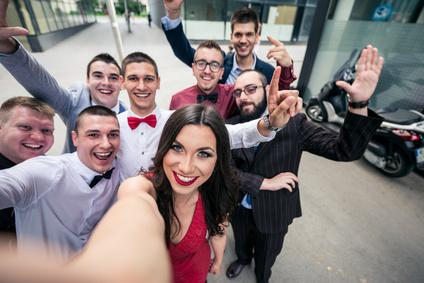 ESpejo magico bilbao fotomaton bilbao para bodas y eventos